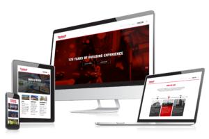 findorff web portfolio